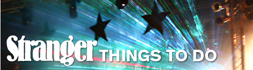 Things To Do Newsletter